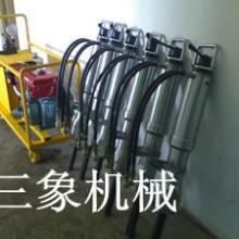 供应重庆液压劈裂器 浙江岩石分裂机批发