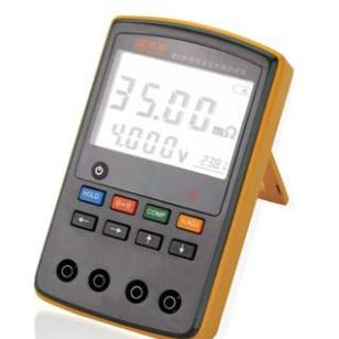 新威BVIR电池电压内阻测试仪图片