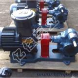 供应 齿轮油泵