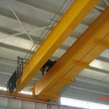 供应深圳5-125吨双梁桥式起重机厂家价格图片