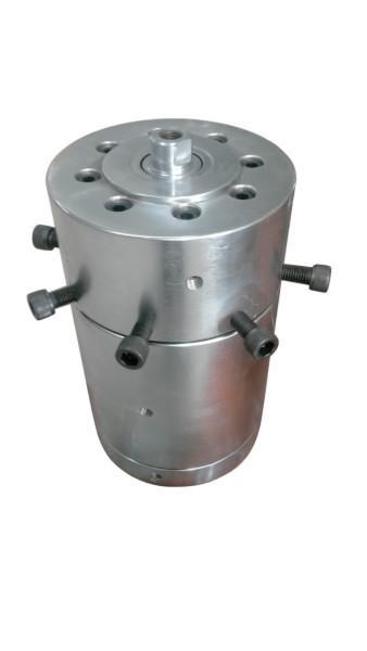 吹膜机模头图片/吹膜机模头样板图 (4)