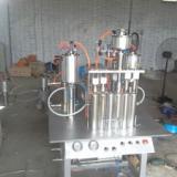 供应河北新型聚氨酯发泡胶灌装设备
