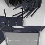 偏光3D投影用偏光片图片