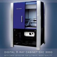 供应德国NTB-DXC-3000橱柜式X射线数字成像系统