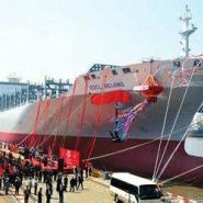 船舶零部件进出口海运货代公司图片