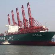 上海-胡志明HOCHIMINHCITY海运专线图片
