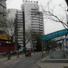 供应北京高档写字楼广告位图片