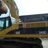 卡特330挖掘机电话18017058162图片
