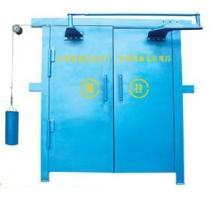 供应无压风门 压力平衡式风门