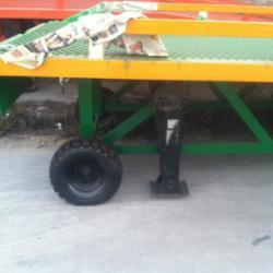 供应装卸货平台 沙田移动式装卸货平台 凤岗叉車裝卸貨平台