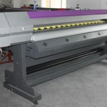 供应高精度喷绘机国画宣纸打印机爱普生1.8内广告写真机、水性打印机批发