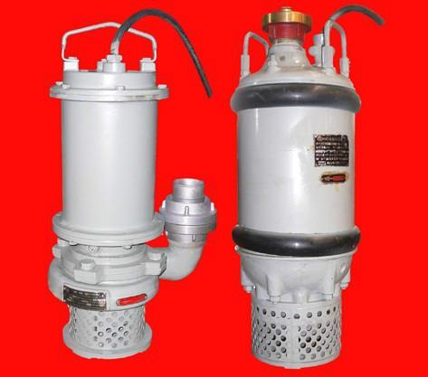 供应CQX系列船用潜水泵|万海船用潜水泵性能参数