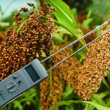 供应粮食玉米水分仪 大米水分计 高粱测试仪 小麦检测仪携带方便