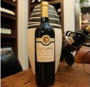 碧洛思侯爵干红葡萄酒图片