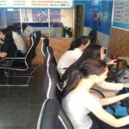 沧州汽车模拟驾驶训练机图片
