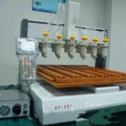 惠州全自动点胶机生产厂家图片