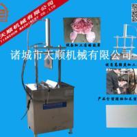 供应猪头劈半机、劈猪头机器、劈猪头设备价格