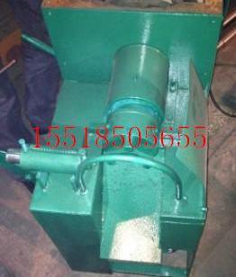 山东汽车废机油滤芯拆解机设备价格图片