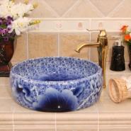 陶瓷台盆艺术酒店图片