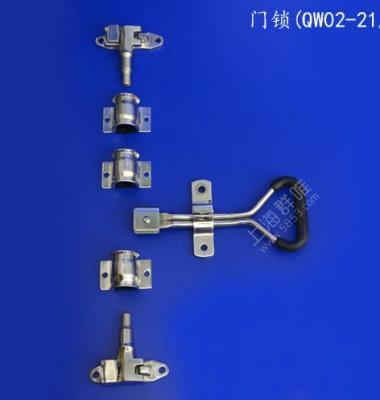厢式货车门杆锁QW02-21图片/厢式货车门杆锁QW02-21样板图 (1)