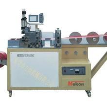 供应超声波绸带分条机(NK-CZF0001)