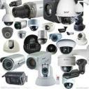 高清摄像头安监控设备图片