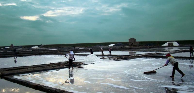 工业盐报价、图片、行情_工业盐最新价格_黄