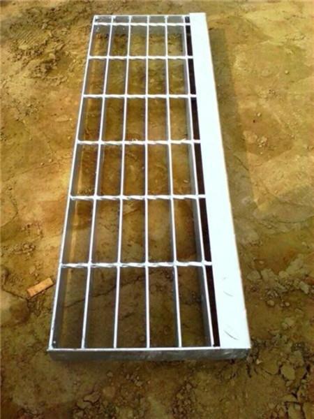 钢格栅板图片/钢格栅板样板图 (3)