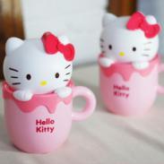 HelloKitty杯杯灯图片