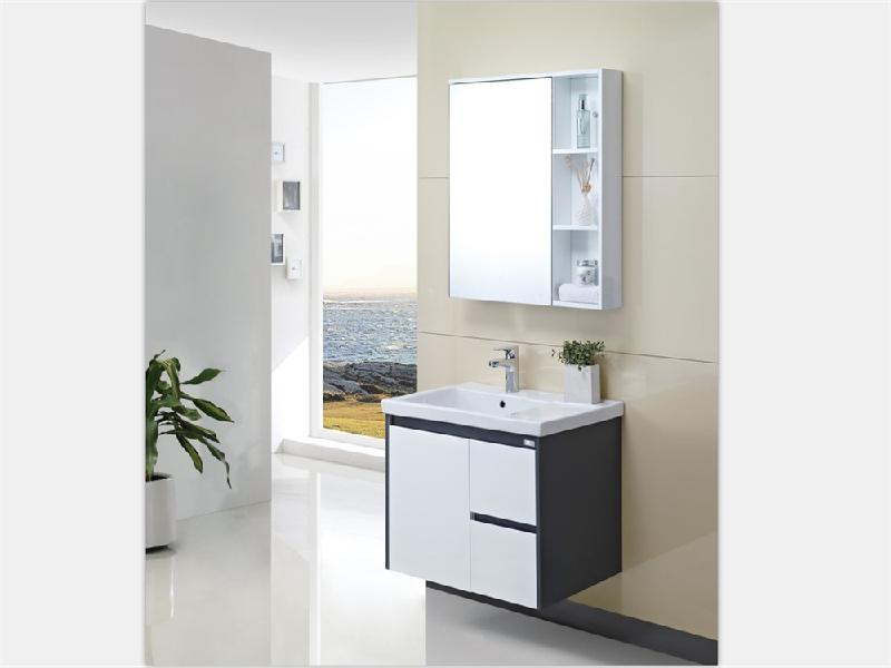 鹰卫浴浴室柜飔图片大全
