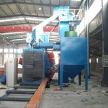 供应HHP8-0816型钢抛丸清理机