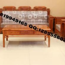 供应新中式红木沙发,软体沙发,花梨木沙发图片