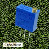 供应3296W衡器电位器电子称感应调节精密微调电位器