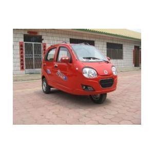 供应小熊猫三轮电动汽车 全新电动三轮车报价 交通运输 代步车