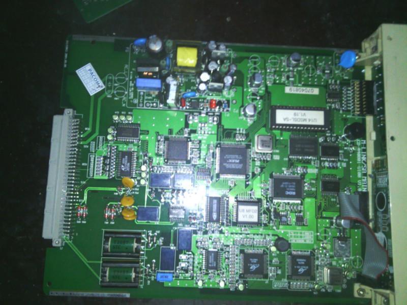 供应上海富士电机数控系统维修