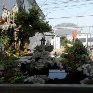 上海闵行假山石英石价格图片