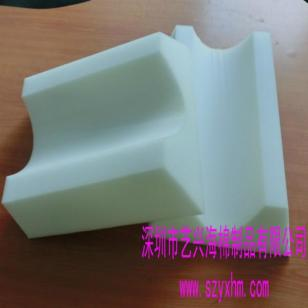 深圳电热丝一次成型海绵图片