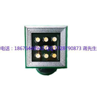 景科LED投光灯集成投光灯工程灯图片/景科LED投光灯集成投光灯工程灯样板图 (1)