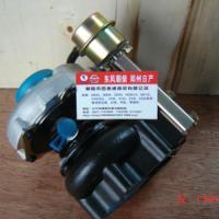 朝柴4102发动机增压器配件