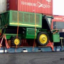 供应美国德国旧棉花采摘机进口流程_2015最新-上海威盟-15051675876批发