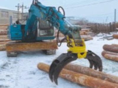 青海抓木器零售_价位合理的抓木器供销抓木器毺