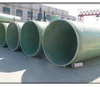 重庆玻璃钢夹砂管厂_规格型号300-2000