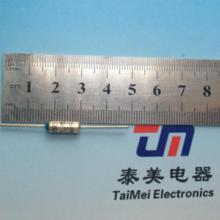 供应陶瓷电阻式75度-200度热熔断体