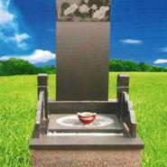 邙山生态陵园供应圣莲碑图片