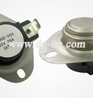 KSD大电流20A100A温控器图片/KSD大电流20A100A温控器样板图 (3)