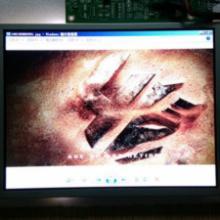 """供应用于的深圳显恒FG0700K5DSSWBG01,7""""高亮液晶屏 800x480 ,7寸液晶屏图片"""