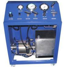 供应高压水压试验设备