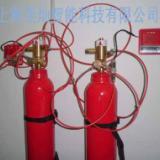 供应南京火探管式自动探火灭火系统