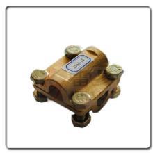 正方形圆导体固定夹-防雷电设备-优惠价格 实在品质