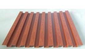 供应铝方通安装示意图-U型铝方通挂片-铝方通供应商-广东铝方通厂家